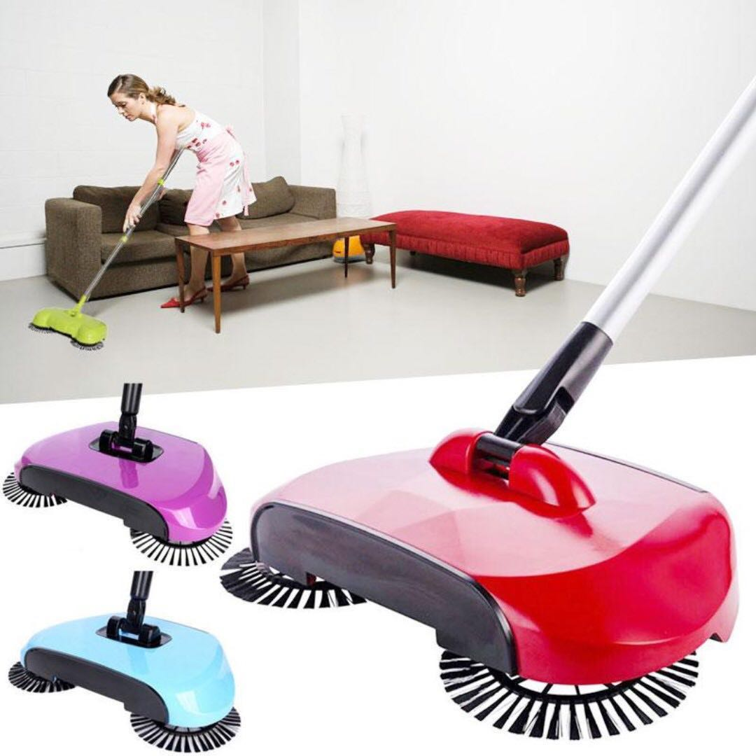 Sweep Drag All-In-One Mop